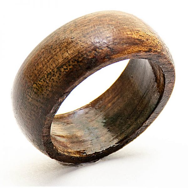 رینگ چوبی تیره 6